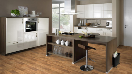 Wineo Bioboden 1500 wood Cottage Oak - 20mx2m (Rolle)