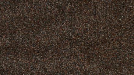 planeo Teppichfliese 50x50 Prima 822 Brown