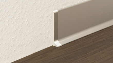 Prinz Aluminium-Endstück rechts für 11 x 60 mm