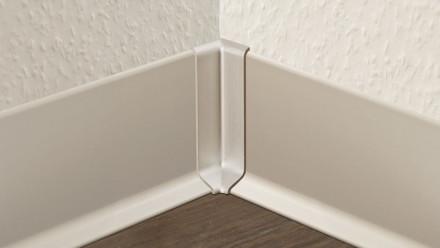 Prinz Aluminium-Innenecken für 11 x 60 mm