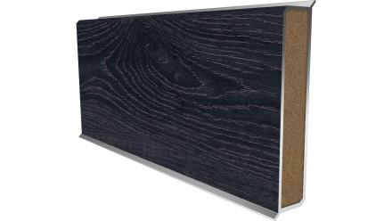 Project Floors - Sockelleiste SO 4014 - 12,6 x 60 mm