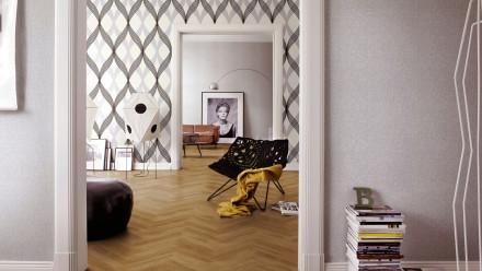 Project Floors Klebevinyl - Herringbone PW3065 /HB