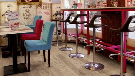 Project Floors Klebevinyl - floors@work55 PW3101 /55