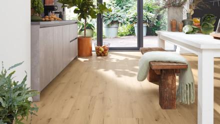 Wineo Bioboden zum Kleben - 1200 wood XL Announcing Fritz