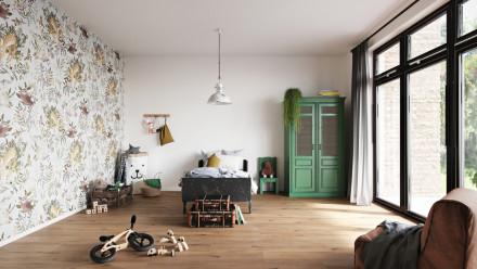 Wineo Bioboden zum Kleben - 1200 wood XL Say hi to Klara
