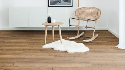 Wineo 400 wood XL Klickvinyl - Comfort Oak Mellow