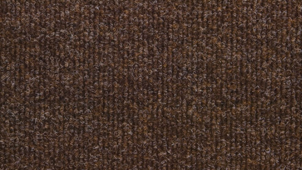 planeo Teppichfliese 50x50 Rex 822 Brown