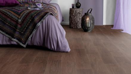Gerflor PVC-Boden - TEXLINE NOMA CHOCOLATE - 0475
