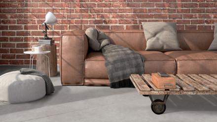 Gerflor PVC-Boden - PRIMETEX LEONE CLEAR - 2064