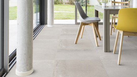Gerflor PVC-Boden - TEXLINE ETNA CLEAR