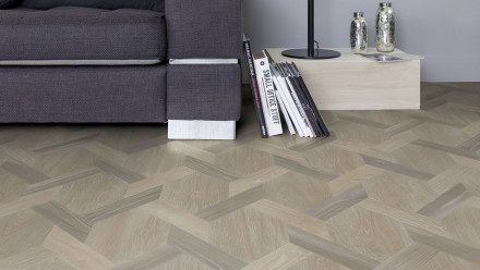 Gerflor PVC-Boden - LOFTEX OPERA NATUREL - 2155