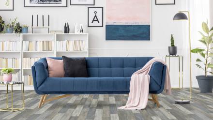 Gerflor PVC-Boden - TEXLINE HQR SEASIDE BLUE