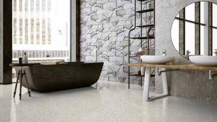 Gerflor PVC-Boden - TEXLINE TERRAZINO CLEAR - 2233