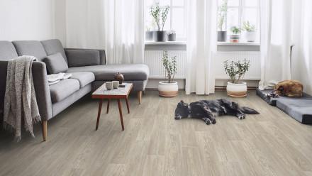 Gerflor PVC-Boden - TEXLINE HQR CASTLE BLOND