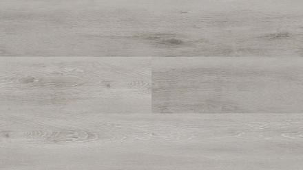 KWG Vinylboden - Antigua Infinity extend Selecteiche champagner - Klebevinyl Landhausdiele