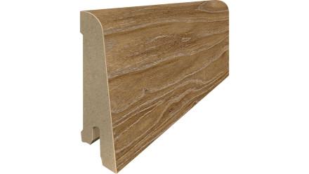 Project Floors - Sockelleiste SO 3060   15 x 60 mm