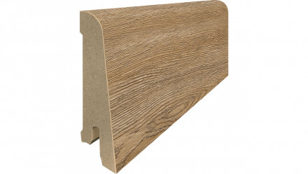 Project Floors - Sockelleiste SO 3065   15 x 60 mm