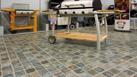 Project Floors Vinylboden - floors@work55 stone ST 750-/55