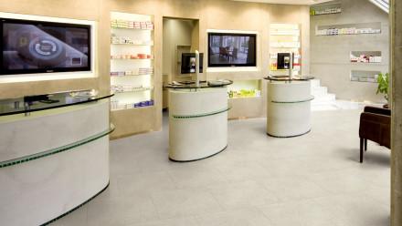 Project Floors Vinylboden - floors@work55 stone ST 900-/55