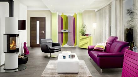 Project Floors Vinylboden - floors@work55 stone TR725-/55