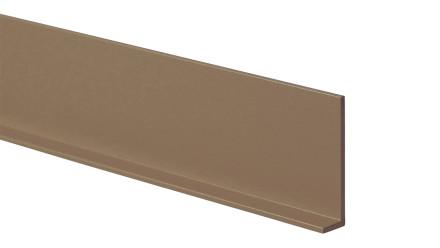 Trespa Proface Tragprofil - Aged Ash/Mystic Cedar 3000 mm