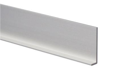 Trespa Proface Tragprofil - Aluminium 3000 mm