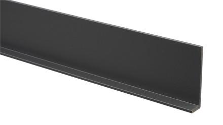 Trespa Proface Tragprofil - New York Grey 3000 mm
