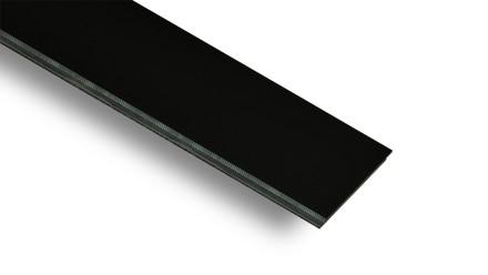 Trespa Pura NFC® Fassadenpaneel - Metropolis Black 3050 mm