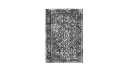 planeo Teppich - Vintage 8404 Grau