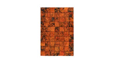 planeo Teppich - Voila 100 Orange