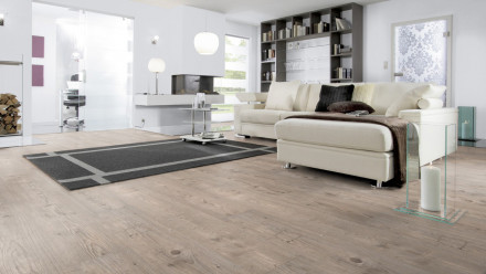 Wineo 300 medium - Ascona Pine Grey