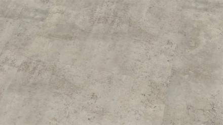 Wineo Bioboden - Purline Stone XL Puro Silver - Fliese Perlenstruktur