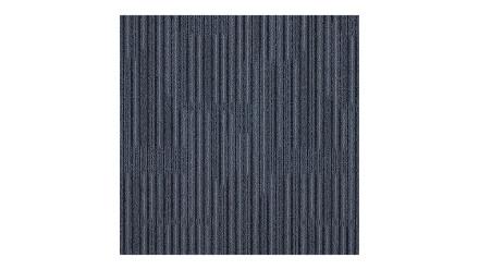Teppichfliese 50x50 Zenit 380 blau