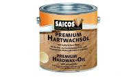 Saicos PREMIUM Hartwachsöl 0,75l