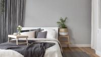Vinyltapete Strukturtapete grau Retro Klassisch Uni Styleguide Natural Colours 2021 866