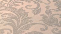 Tapete Di Seta Architects Paper Vintage Ornamente Beige Braun 663