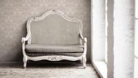 Tapete Di Seta Architects Paper Vintage Ornamente Beige Braun 685