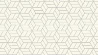 Vinyltapete Metropolitan Stories Lizzy - London Livingwalls Modern Grau Metallic Weiß 203