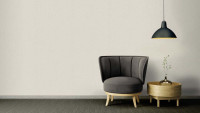 Vinyltapete Strukturtapete grau Modern Uni Versace 2 335