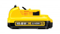 DeWalt 10.8V 2Ah XR Li-Ion Akku