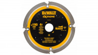 DeWalt Diamant Kreissägeblatt PCD 190mm 4 Zähne - 30mm Aufnahme
