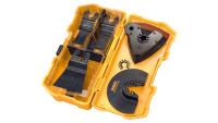DeWalt Multi-Tool-Set 8-tlg. Schreiner