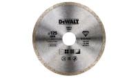 DeWalt Diamanttrennscheibe Eco4 125mm