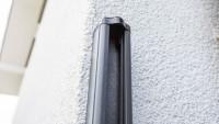 planeo Solid - Alu-Universalleiste Anthrazit 200cm