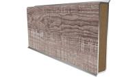 Project Floors - Sockelleiste SO 4002 - 12,6 x 60 mm
