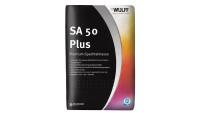 Wulff Spachtelmasse SA 50 Plus 25 kg