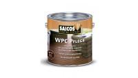 Saicos WPC-Pflege Braun transparent 2,5 L
