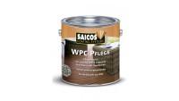 Saicos WPC-Pflege Grau transparent 2,5 L