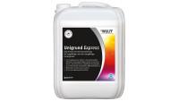 Wulff Unigrund Express 10 kg