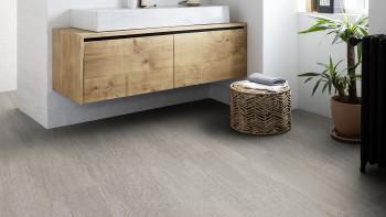 Gerflor PVC-Boden - LOFTEX NEVADA GREY - 2185
